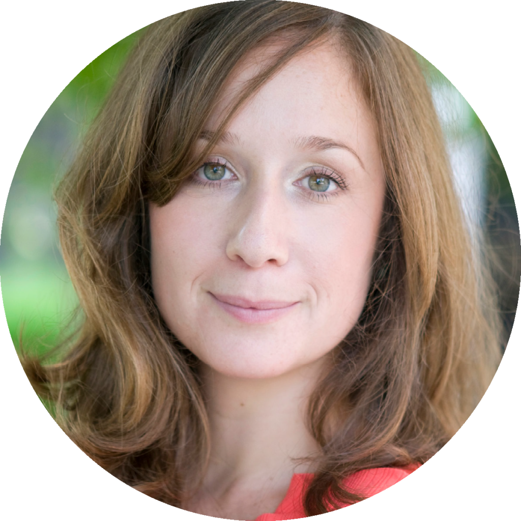 Lauren Mandel, PLA, ASLA - BLOOMTIME's founder and CEO