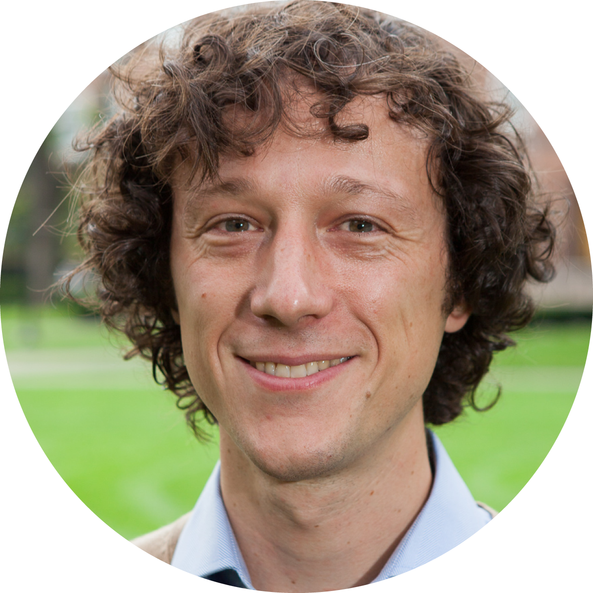 Michael Mandel, PhD