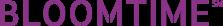 BLOOMTIME logo