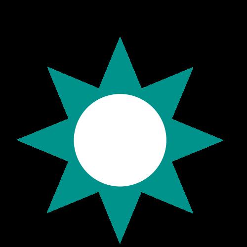 Full Sun Icon BLOOMTIME